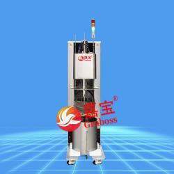 非标定制自动甩油机设备