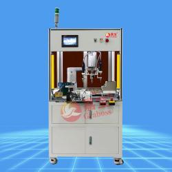 气吸式拧螺丝机智能机器人锁散热片