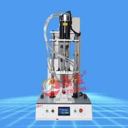 多轴气吹式拧螺丝机-锁健身器材自动螺丝机