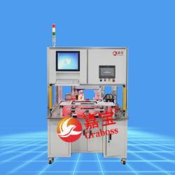 气吸式拧螺丝机-嘉宝柜式机械手锁显示器框架螺丝机
