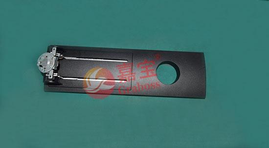四轴锁螺丝机锁电脑配件样品